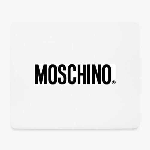 MOSCHINO - Alfombrilla de ratón (horizontal)