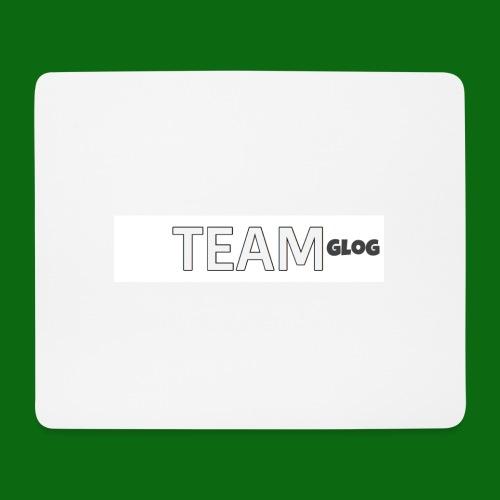 Team Glog - Mouse Pad (horizontal)