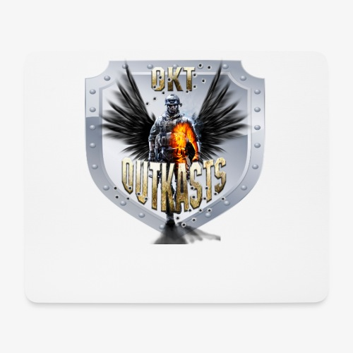 outkastsbulletavatarnew png - Mouse Pad (horizontal)