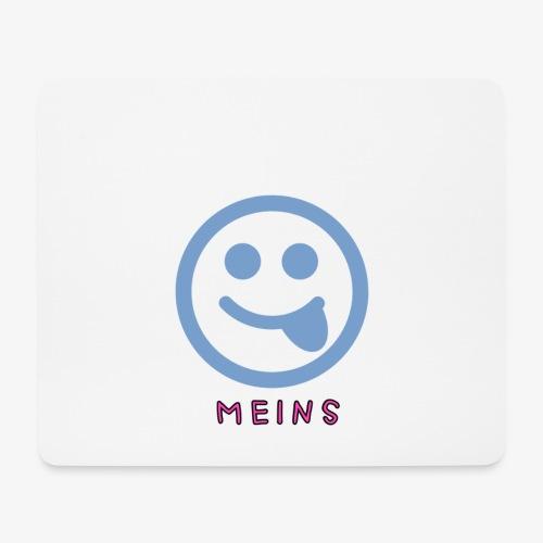 MyShop.... - Mousepad (Querformat)