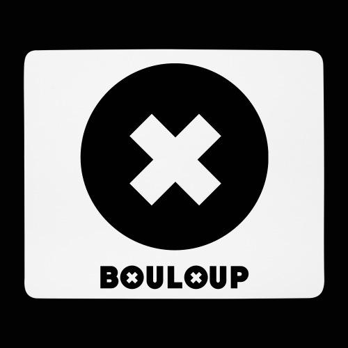 BOULOUP - Tapis de souris (format paysage)