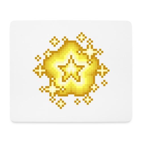 Étoile du prestige - Tapis de souris (format paysage)