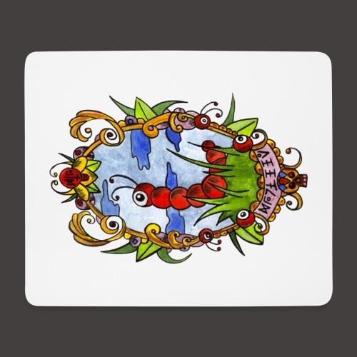 GUNILLE DU PRINTEMPS - Tapis de souris (format paysage)