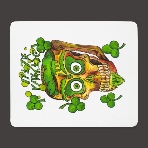 St Patrick - Tapis de souris (format paysage)