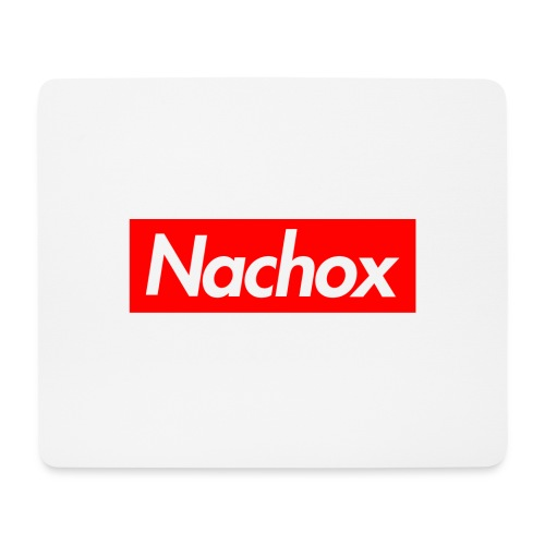 Nachox - Musmatta (liggande format)