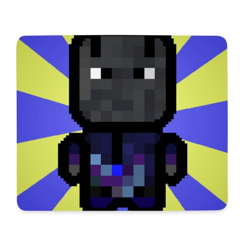 bbbbig png - Mouse Pad (horizontal)