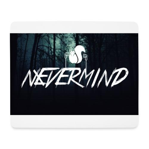 NVRMND MOUSEPAD - Mousepad (Querformat)