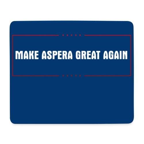 AsperaPad - Mousepad (Querformat)