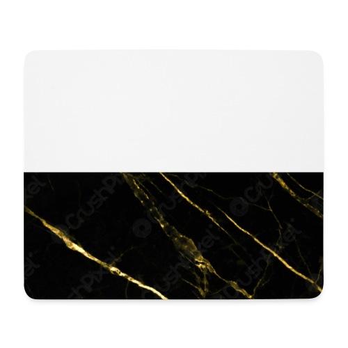 Gold marble - Muismatje (landscape)