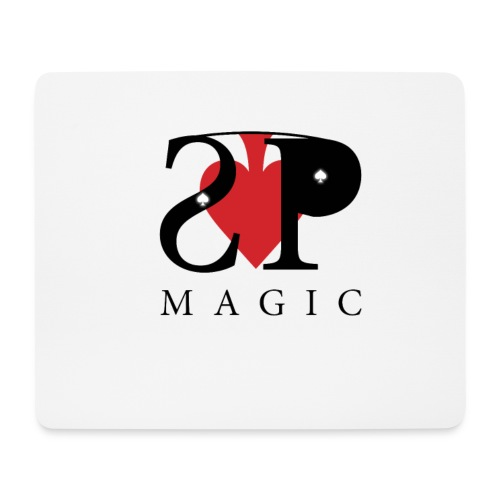 Mein Logo - Mousepad (Querformat)