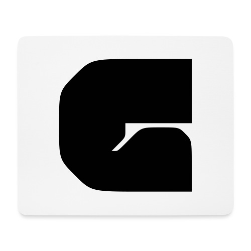 G solid - Mouse Pad (horizontal)