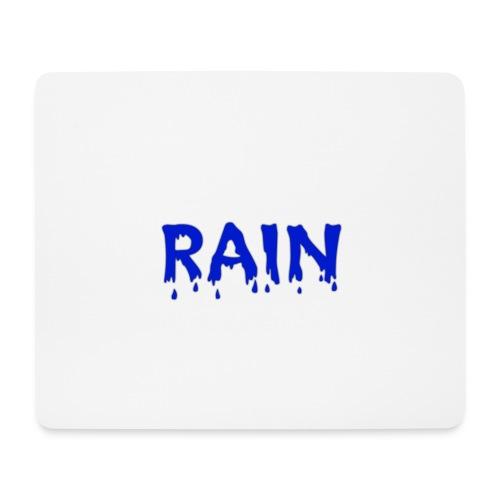 RAIN Logo - Mousepad (Querformat)