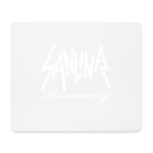 SANTINA gif - Mouse Pad (horizontal)