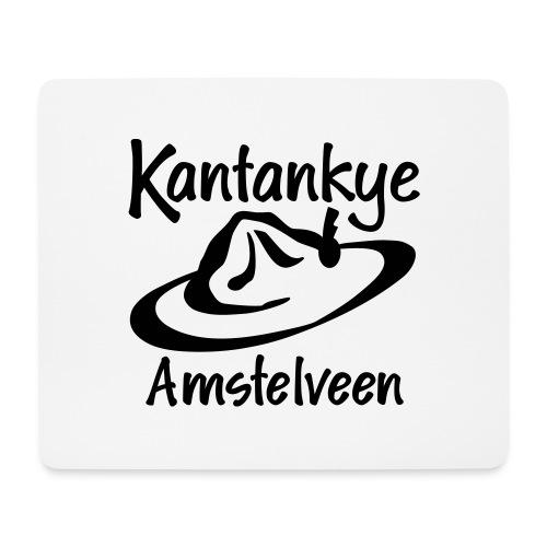 logo naam hoed amstelveen - Muismatje (landscape)
