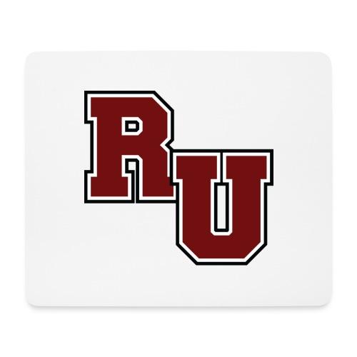 rusk - Mouse Pad (horizontal)