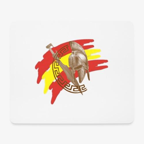 Spanisher - Alfombrilla de ratón (horizontal)