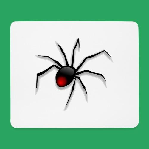 spider logo fantasy - Tappetino per mouse (orizzontale)