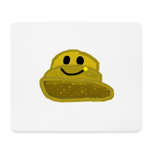 EinfachMC-Logo - Mousepad (Querformat)