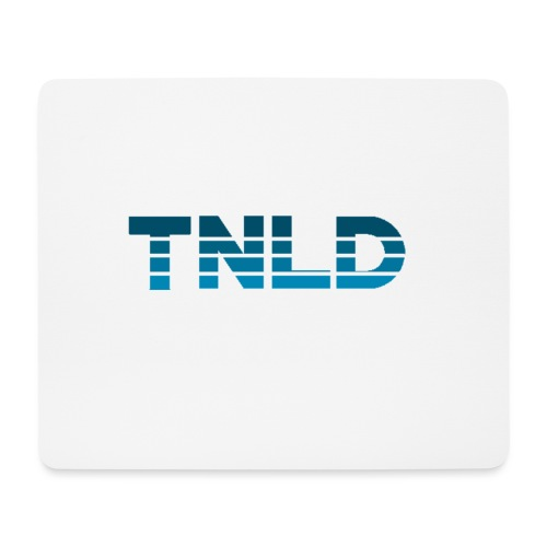 clothing logo gif - Mouse Pad (horizontal)