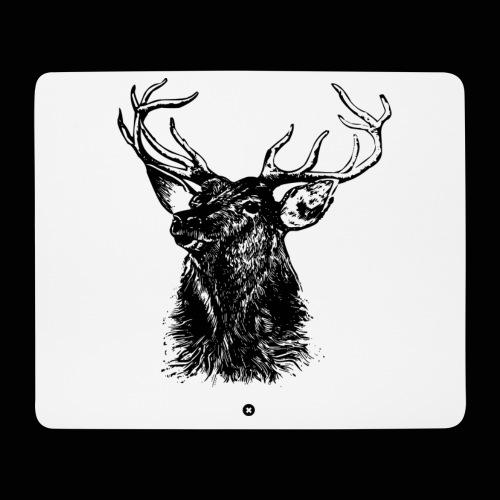 Iconic dear Deer ! - Tapis de souris (format paysage)