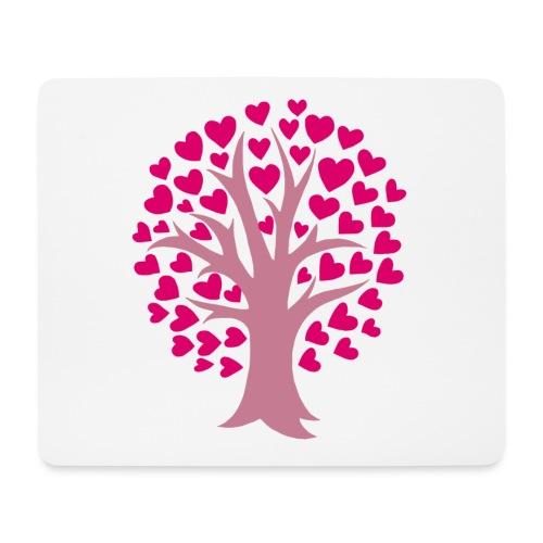 Love Grows - Hiirimatto (vaakamalli)