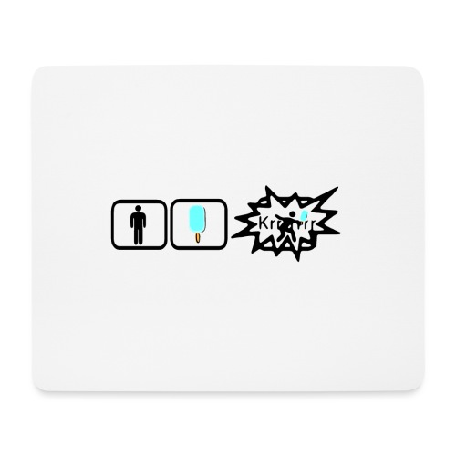 IMG_4164 - Mousepad (Querformat)