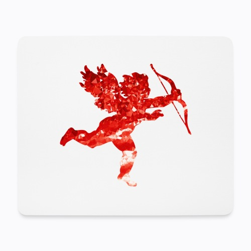 cupid - Mouse Pad (horizontal)