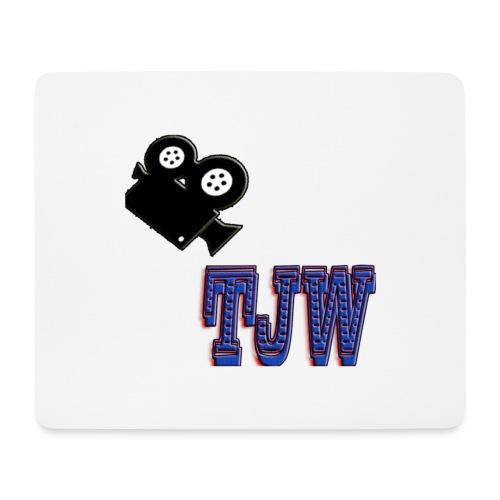 tjw - Mouse Pad (horizontal)