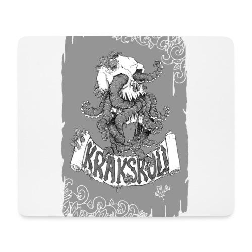 Krakskull - Mousepad (Querformat)