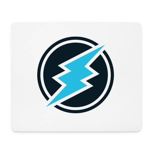 ETN logo - Mouse Pad (horizontal)