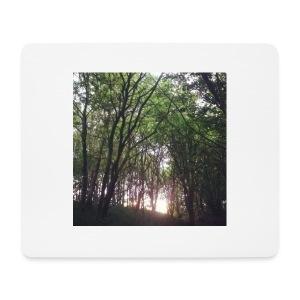 Nature - Mouse Pad (horizontal)