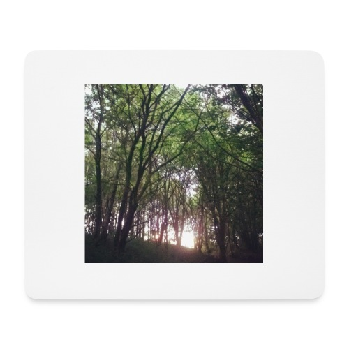 Nature - Mouse Pad (horizontal)