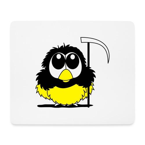 Küken Tod - Mousepad (Querformat)