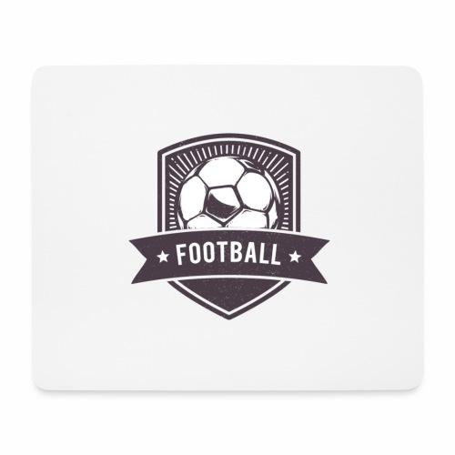 football - Mousepad (Querformat)