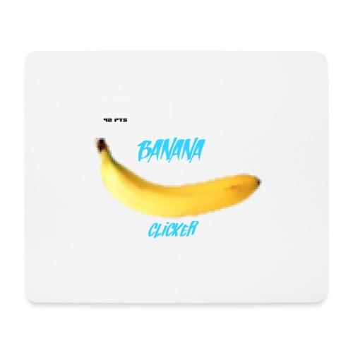Banana clicker par Colonel Salopard - Tapis de souris (format paysage)