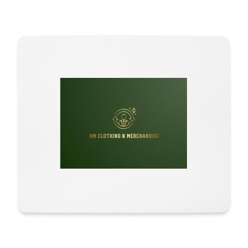 NM Clothing & Merchandise - Mousepad (bredformat)