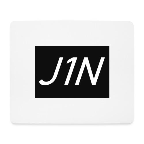 J1N - Mouse Pad (horizontal)
