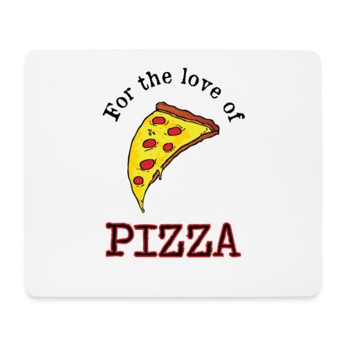 For the Love of Pizza - Hiirimatto (vaakamalli)