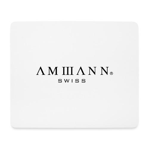 AMMANN-SWISS - Mousepad (Querformat)