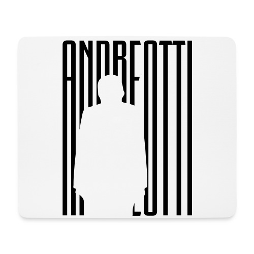 Andreotti C_R_7 - Tappetino per mouse (orizzontale)