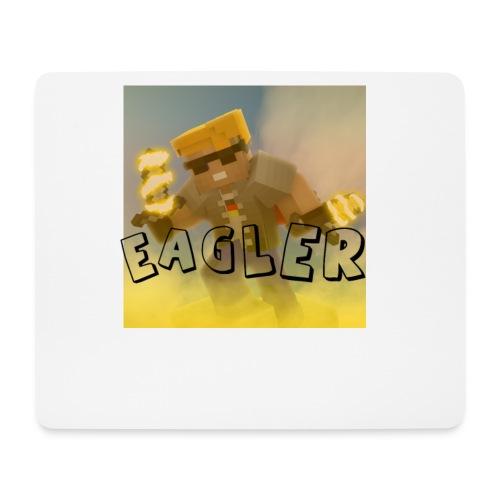 Neues Profilbild - Mouse Pad (horizontal)