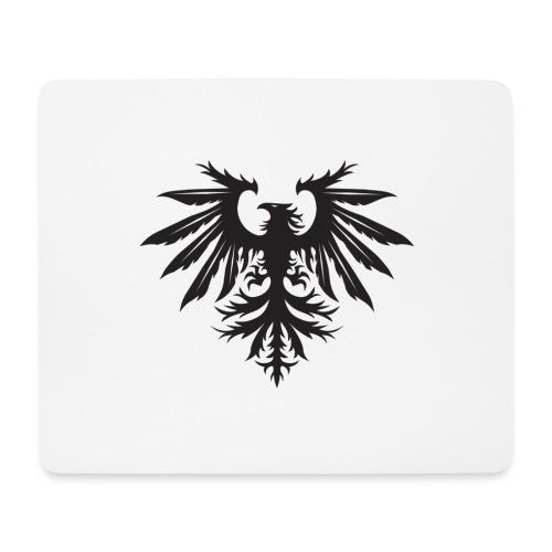 NEW Bird Logo Small - Mouse Pad (horizontal)