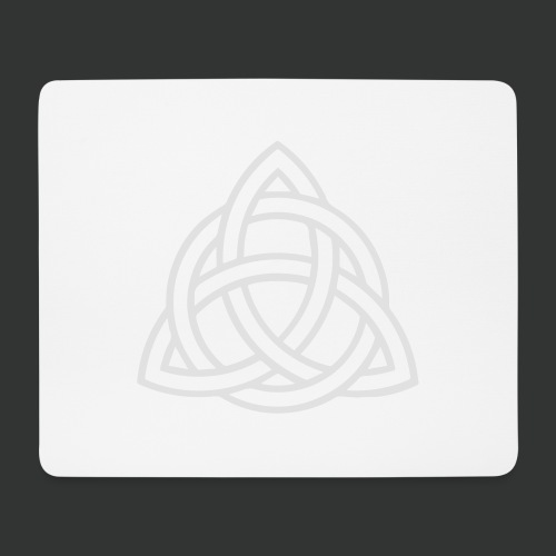 Celtic Knot — Celtic Circle - Mouse Pad (horizontal)