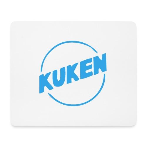 Kuken - Musmatta (liggande format)