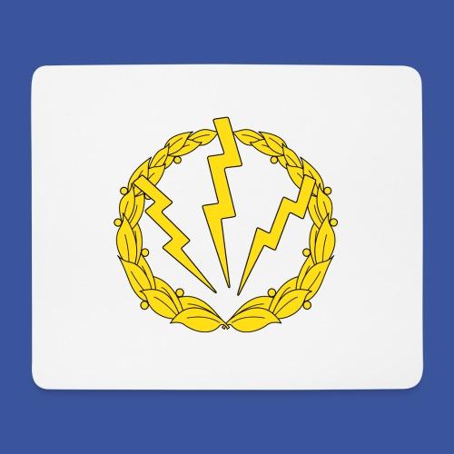 RLC Logo - Musmatta (liggande format)