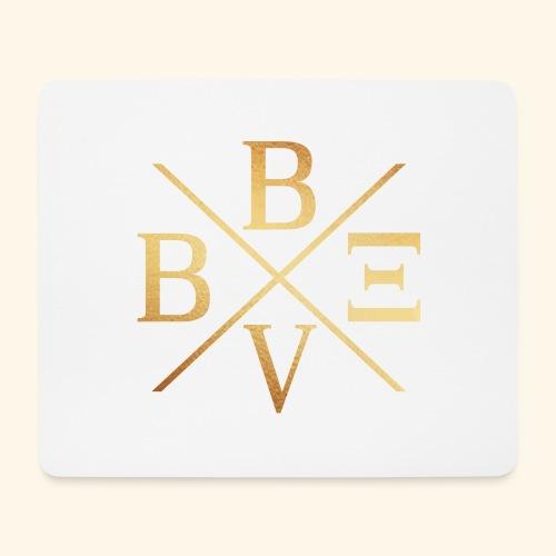 BVBE Gold X Factor - Mouse Pad (horizontal)