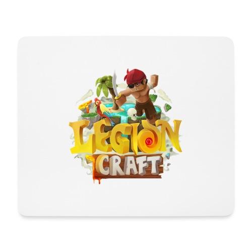 LegionCraft - Tapis de souris (format paysage)