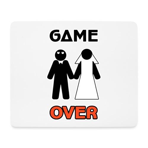 Addio al Celibato - Game Over - Tappetino per mouse (orizzontale)