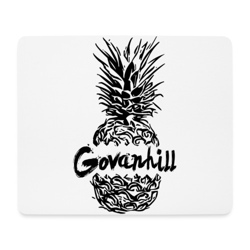 Govanhill - Mouse Pad (horizontal)
