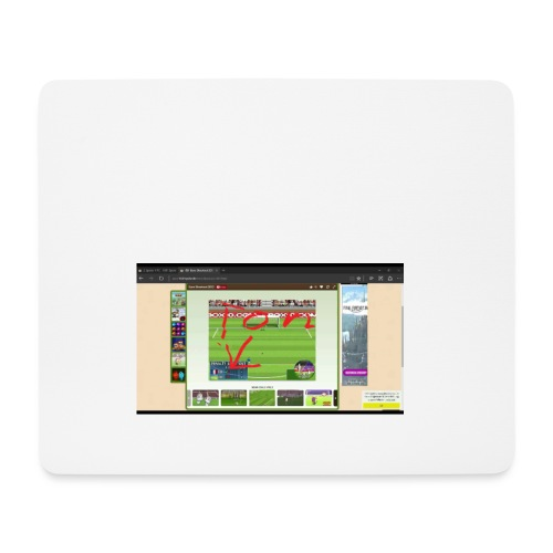 Snapshot 7 png - Mousepad (Querformat)